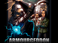 Armourgeddon Launch Day!