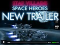 New Trailer, New Site!