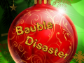 Release of our first mobile game: Bauble Disaster