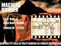 Machine Runner: new video and screen-shots