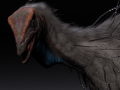 New dinosaur reveal