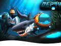 Depths Official Launch!