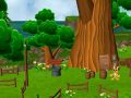 The first gameplay video for Sir Hoppity!