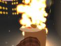 Beneath the Cardboard (Christmas game) - Big Update!