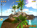 Ostrich Island becomes Free2Play in version 1.18