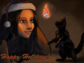 Happy Holidays from Havencall!
