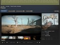 Grave Dips its Foot in Steam Greenlight