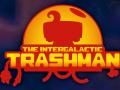 The Intergalactic Trashman public pre-alpha 1 + Webpage