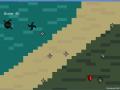 2D Retro Game Pixel Ninja[FREE] Testers needed