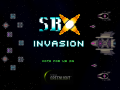 Vote for SBX: Invasion on Greenlight!