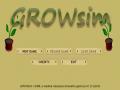 Growsim Final Version Released