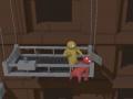Window Cleaning Gondolas / Public Pre-alpha Update