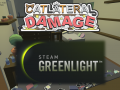 Catlateral Damage is now on Steam Greenlight!