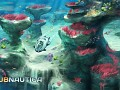 Subnautica Concept Art: Coral Reef 3