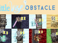 The Obstacle Wiki