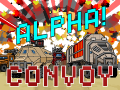 Convoy Closed Alpha coming soon!