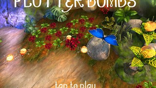 Flutter Bombs - Almost ready for app store submission