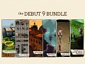 The Debut 9 Bundle is Launched