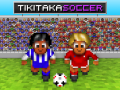 Tiki Taka Soccer - new touchscreen control video