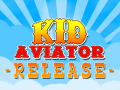 Kid Aviator releasing today!