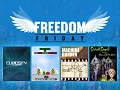 Freedom Friday - Jan 24
