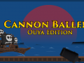 Cannon Ballers - Ouya Edition, Coming 02/01/2014