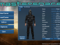 Masterspace Update 2.4