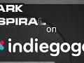 Dark Spiral on IndieGoGo!