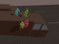 "Gang Beasts Presents ""Greatest Trucking Hits"""