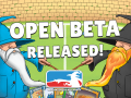 Open Beta Released!