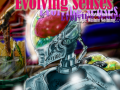 Evolving Senses:Hope Within Nothing- Initial tech demo