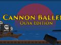 Cannon Ballers Ouya Edition