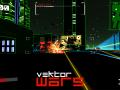 Vektor Wars pre-Alpha Testing