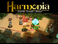 Harmonia Demo v1.0.0 - Battle Arena!