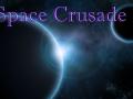 Space Crusade December 2013/January 2014 Update Report