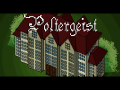 Poltergeist: We got Greenlit! And also, some updates