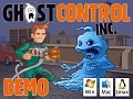 GhostControl Inc. - Demo and major update 1.1.0 available