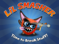 Lil Smasher Submitted to App Store