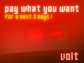 Volt on IndieGameStand for a next 96-hours!