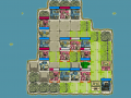Mutant Gangland - Update 6 released
