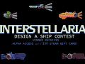 Interstellaria - Crew customization, and $50 Steam Gift Card Contest