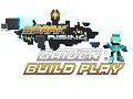 Spark Rising - Gaiden 2: Build Play. Now Available!