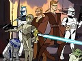 Petition To Add Star Wars: Clone Wars To Netflix