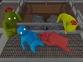Gang Beasts Pre-alpha Build (with Keyboard support) and Steam Greenlight