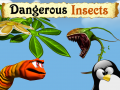 Dangerous Insects for Linux released!