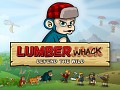 Lumberwhack now available for Android - Free Tower Defense Sidescroller