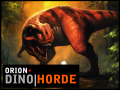 ORION: Dino Horde for only $1.00!