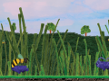 Buzz Whizz: Bees - Work in Progress 2.22.2014