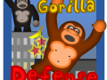 Gorilla Defense is now free on Android!
