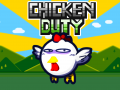 Chicken Duty Announce and Release! on Google Play